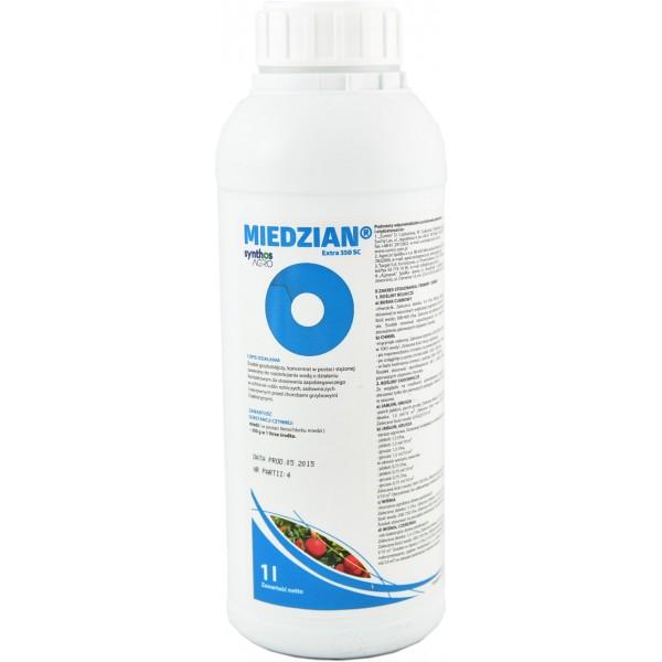 Miedzian Extra 350 SC