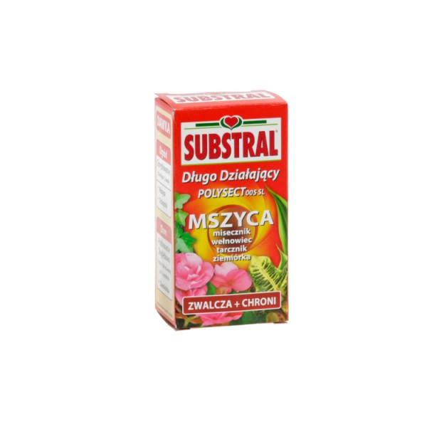SUBSTRAL POLYSECT EC 25ML