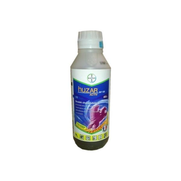 HUZAR ACTIV 387OD 1L