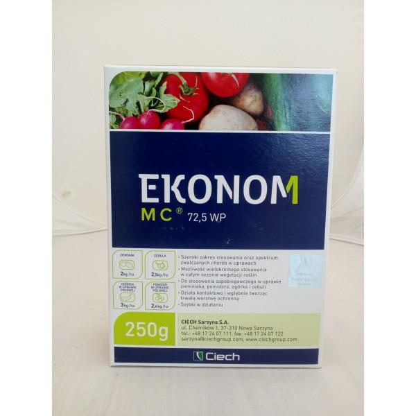EKONOM MC 72,5WP 250G