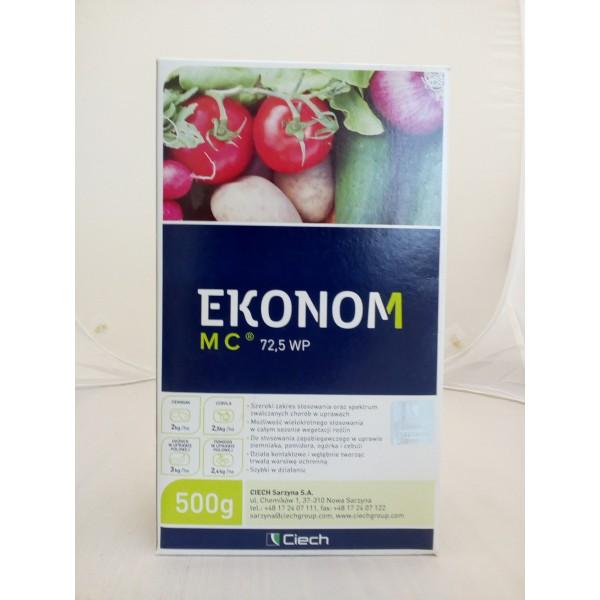 EKONOM MC 72,5WP 500G