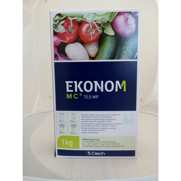 EKONOM MC 72,5WP 1KG