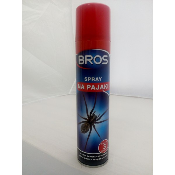 BROS SPRAY NA PAJĄKI 250ML