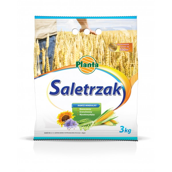 SALETRZAK 3KG PLANTA
