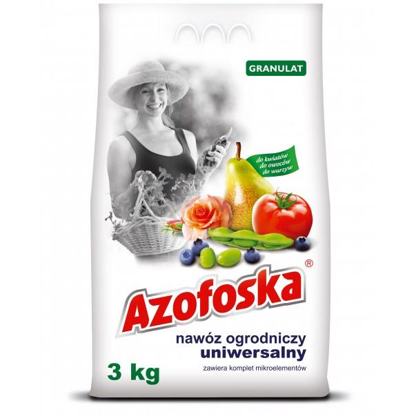 AZOFOSKA 3KG