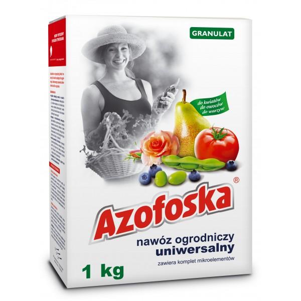 AZOFOSKA 1KG