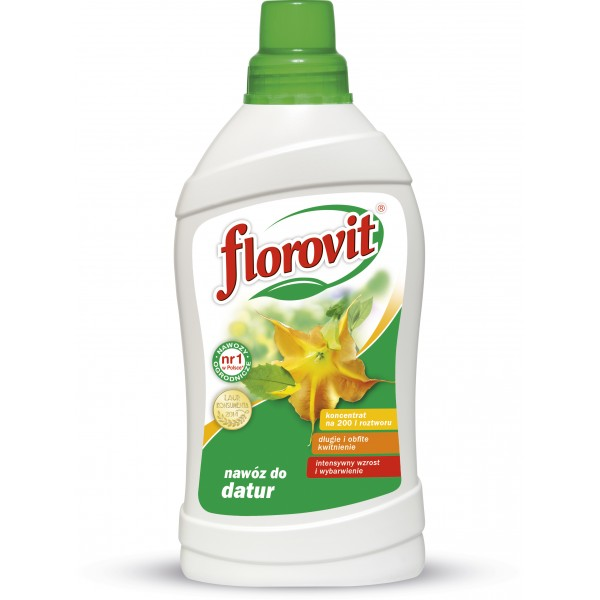 NAWÓZ DO DATURY 1L FLOROVIT