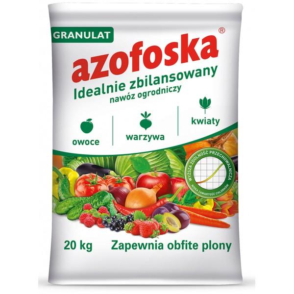 AZOFOSKA 20KG