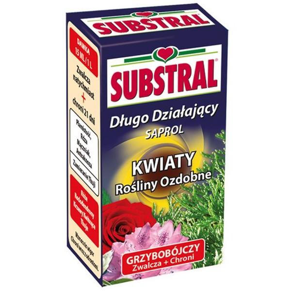 SUBSTRAL SAPROL 25ML