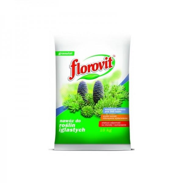 FLOROVIT DO IGLAKÓW 10 KG WOREK