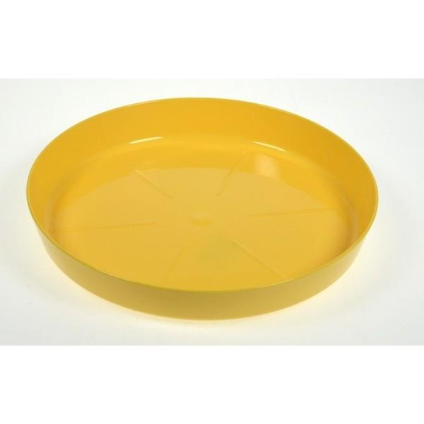 Podstawka nr. 7 żółta LAMELA